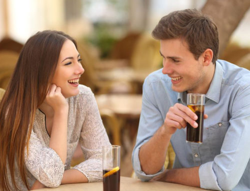 First Date Tips and Advice