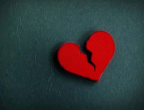 Is There Such A Thing As A Broken Heart Remedy